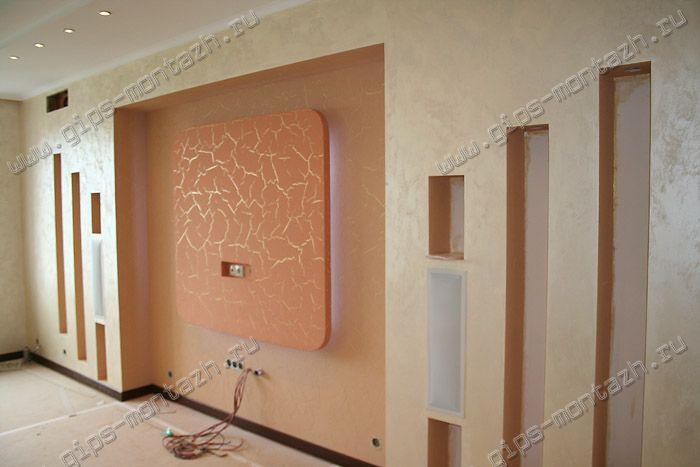 Ремонт и отделка квартир под ключ в Калуге - внутренние