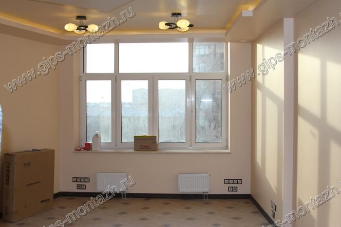Ремонт квартир в Москве и Московской области